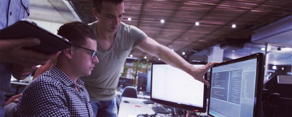 Domain Driven Design vereenvoudigt het ontwikkelproces